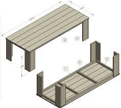 Steigerhouten meubelen zelf maken.