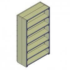 Boekenkast steigerhout maken nodig? Hier zijn gratis bouwtekeningen!