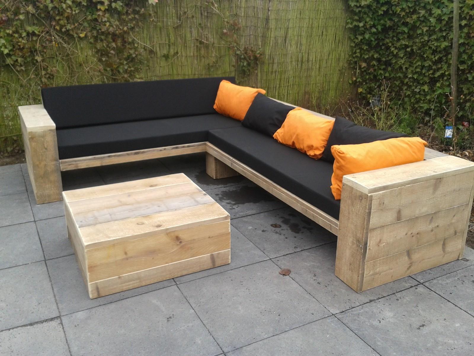 Lounge Kussens Buiten : Buiten hoekbank. latest lounge hoekbank tuin elegant hoekbank tuin